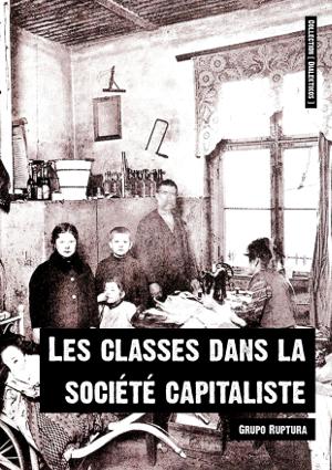 Les classes dans la société capitaliste